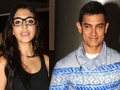 Video : Bollywood attends <i>Talaash</i> premiere