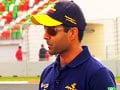 Looking back at F1 2012 season, with Karun Chandhok