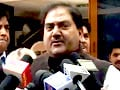 Video : Ready to quit as Chairman of boxing federation: Chautala