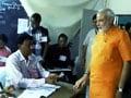 Video: गुजरात चुनाव : दूसरे चरण में 70.2 फीसदी मतदान