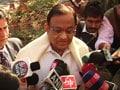 Video : गुजरात में भी कांग्रेस ही जीती है : चिदंबरम