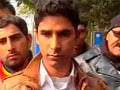 Video : Weren't even near India Gate, say those accused of rioting