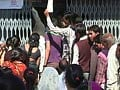 Video : Lining up to enroll for Aadhar cards