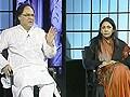 Video: दीप्ति नवल, फारुक शेख 20 साल बाद फिर साथ-साथ