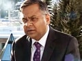 Video: Employment situation will improve; there's plenty of opportunity: N. Chandrasekaran