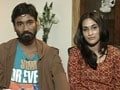 Video: My heart bled when Kamal Haasan talked about leaving: Dhanush to NDTV