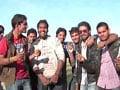 TUCC: Gwalior boys send out musical warning