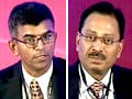 Video: Tapping the business potential of India's financial services