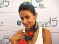 Gul Panag wants to try the triathlon