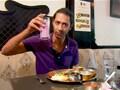 Video: Aditya gets a taste of Pune