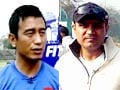Video : Watch Sehwag, Bhaichung & Nisha for our fittest city contest