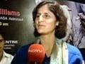 Video : Space feels like home to me: Sunita Williams to NDTV