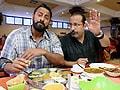 Video : Rocky, Mayur's food adventure in Puducherry