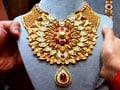 Video: Traditional and exquisite bridal jewellery