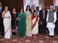 Video: एनडीटीवी का इंडियन ऑफ द ईयर-2012 कार्यक्रम