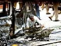 Video : Bangalore blast: No leads yet, Chief Minister visits hospital