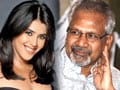 Video : Mani Ratnam to direct Ekta Kapoor's next film