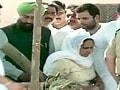 Video : राजकीय सम्मान के साथ हुआ सरबजीत का अंतिम संस्कार