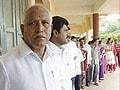 Video : कर्नाटक में कड़ी सुरक्षा के बीच मतदान