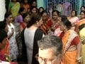 Video : Bengal chit fund scam: neighbour vs neighbour