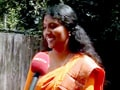 Video : IAS topper Haritha reveals her winning mantra