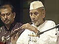 Video: 24 Hours: A musical movement called SPICMACAY (Aired: October 2004)