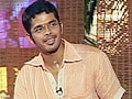 Video: India Questions Sreesanth (Aired: October 2007)
