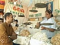 Video: 24 Hours: The fascinating Bandra fair (Aired: September 2003)