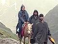 Video : आस्था की प्रतीक अमरनाथ यात्रा
