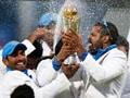 Videos : इंग्लैंड को हराकर चैंपियन बना भारत