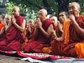 Video: महाबोधि मंदिर में 10 धमाकों की पुष्टि