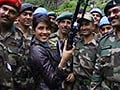 Video: Jai Jawan with Priyanka Chopra (Aired: August 2007)