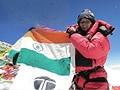 Video: एवरेस्ट की ऊंचाइयों से नहीं डरीं अरुणिमा सिन्हा