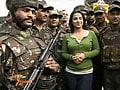 Video: Jai Jawan with Vidya Balan (Aired: March 2008)