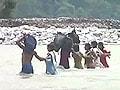 Videos : जोखिम में पड़ी नौनिहालों की जान