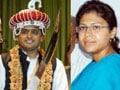 Video: दुर्गा शक्ति नागपाल के मामले में घिरी यूपी सरकार