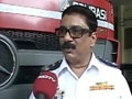 Video : Mumbai fire officer helped prevent another naval disaster