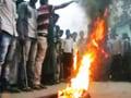 Videos : बिहार : तिरंगा फहराने के विवाद में दलित की मौत