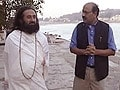 Video: Walk The Talk: Sri Sri Ravi Shankar (Aired: May 2003)