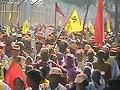 Video: 84 कोसी यात्रा पर टकराव, अयोध्या छावनी में तब्दील