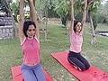 Video: टैंगो : पीठ के निचले हिस्से के लिए खास योग आसन