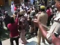 Video : नहीं हो सकी विहिप की परिक्रमा यात्रा