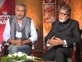 Video: The NDTV Dialogues: Amitabh Bachchan on the flawed system and the enraged common man