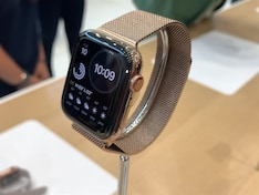 Apple Watch Series 5 First Look: The Popular Smartwatch Gets Even Better