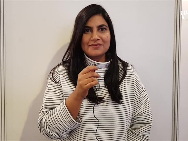 Video : Designer Shahin Mannan On Wanderlust And Love For Reading In Her Designs