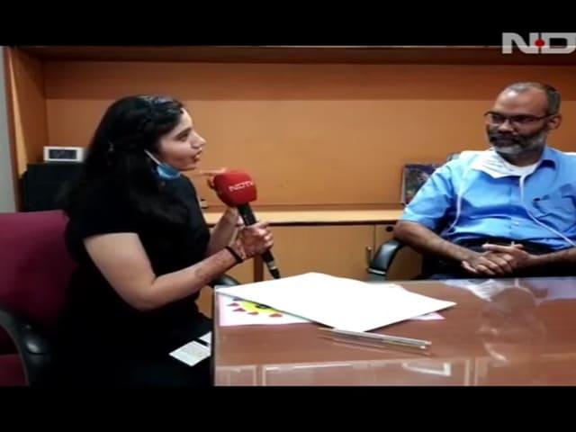 Videos : Lung Cancer: हर एक सवाल का जवाब पाएं AIIMS Expert Oncologist डॉ. सुनील कुमार से