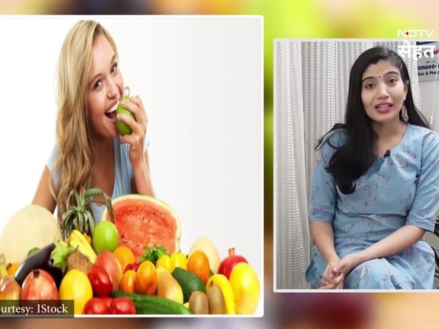 Videos : 5 Weight Loss Fruits: खाएं ये 5 फल, तेजी से होगा वजन कम