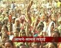 Video: The battle for Lalgarh