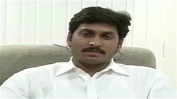 Video : I have nothing to do with Rosaiah: Jaganmohan