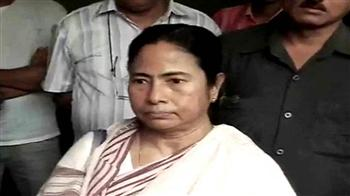 Video : Want free and fair probe: Mamata on train crash